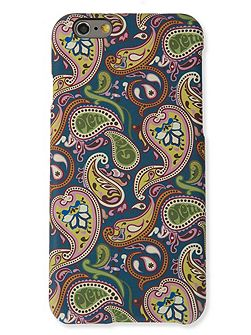 Vintage paisley iphone6 case
