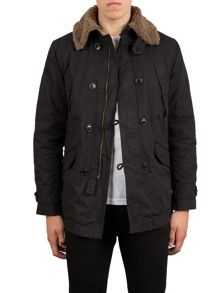Pretty Green Parbrook Military Style Jacket