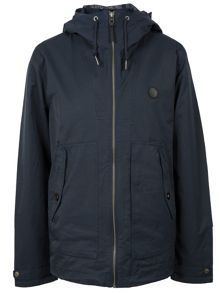 Radway Hooded Jacket