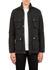 Pretty Green Achres Four Pocket Jacket
