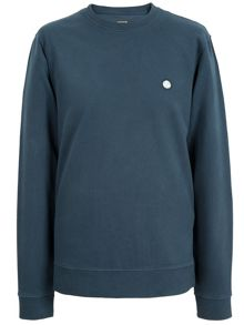 Pretty Green Foxflair Sweat