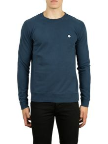 Pretty Green Foxlair Sweat