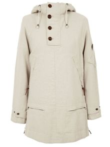 Pretty Green Epping Hooded Jacket
