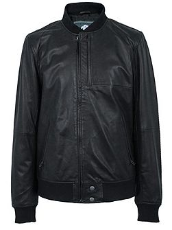 Defiance Leather Jacket