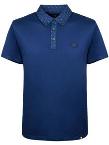 Pretty Green Dawish Polo