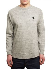 Pretty Green Marlowe Crew Neck Sweater