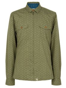 Pretty Green Jackson Shirt