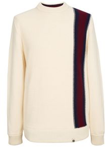 Pretty Green Sherbourne Turtle Neck Sweater