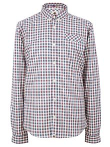 Pretty Green Tidworth Check Shirt