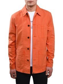 Pretty Green Cardinal utility jacket