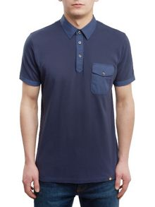 Pretty Green Springfield Polo