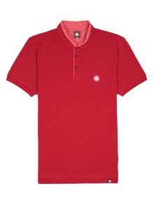 Pretty Green Carver Polo Shirt