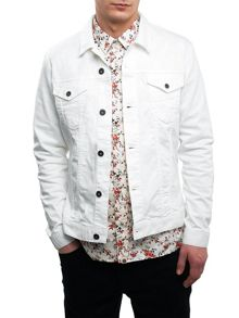 Pretty Green Beck Denim Jacket