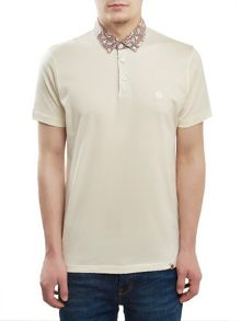 Pretty Green Tynesbank polo