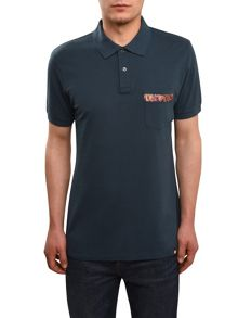 Pretty Green Thornton polo