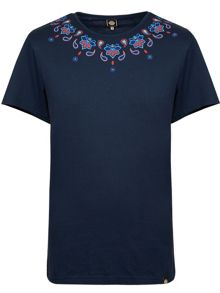 Pretty Green Elsdon T-Shirt