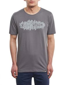 Pretty Green Rloveution T-Shirt