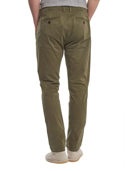 Pretty Green Aldwyn Slim Fit Chino