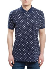 Pretty Green Tilney Polo
