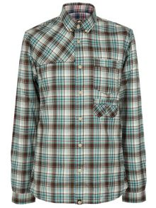 Pretty Green Didsbury Shirt