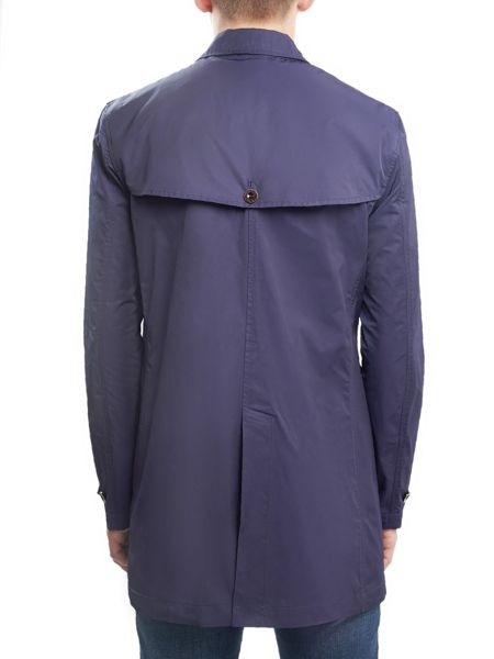 Pretty Green Mayfair Trench