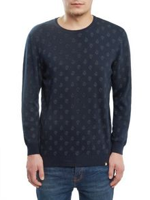 Pretty Green Ardenfield jumper