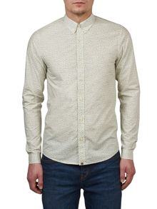 Pretty Green Lanchester shirt