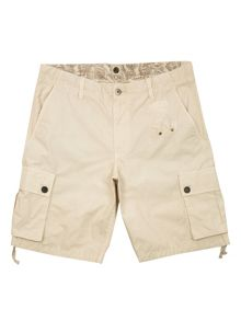 Pretty Green Combat shorts
