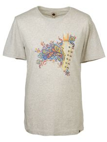 Pretty Green Festival T-Shirt