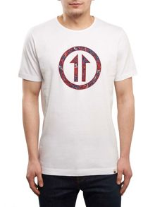 Pretty Green Rawdon T-Shirt