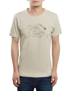 Pretty Green Mic T-Shirt
