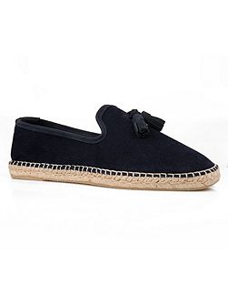 Wetherby Cord Slip Ons