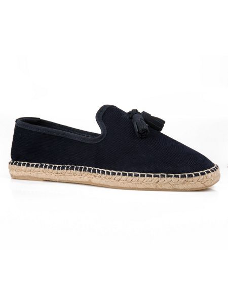 Pretty Green Wetherby Cord Slip Ons