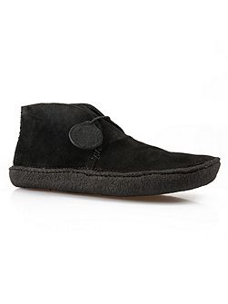 Lexington Suede Boot