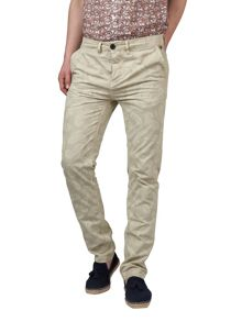 Pretty Green Foxley chino