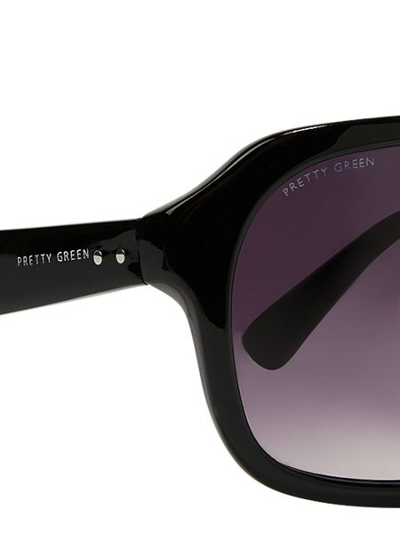 Pretty Green Alton sunglasses