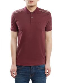 Pretty Green Greystone Polo