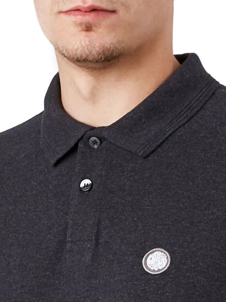 Pretty Green Short Sleeve Easton Polo