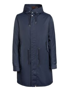 Pretty Green Ford Parka
