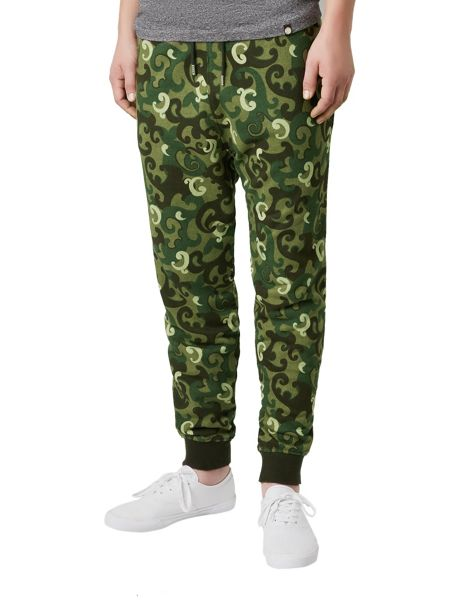 Pretty Green Riley Jogger