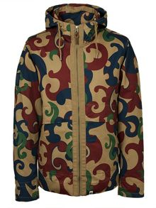 Pretty Green Heywood Jacket