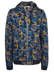 Pretty Green Riley Hoody