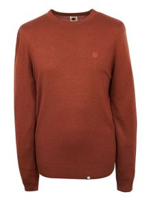 Pretty Green Mosley Crew Neck Sweater