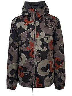 Riley Sevenoaks Jacket