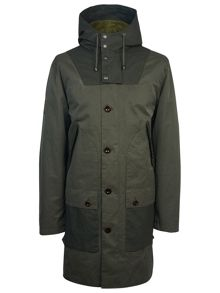 Pretty Green Ashburn Parka