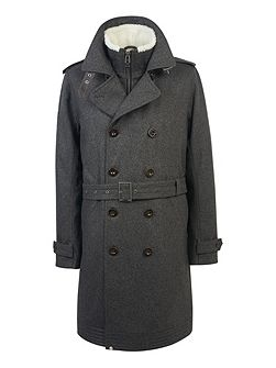 Wool Astley Trench