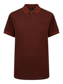 Pretty Green Turner Plain Polo