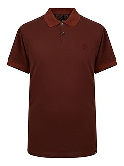 Turner Plain Polo