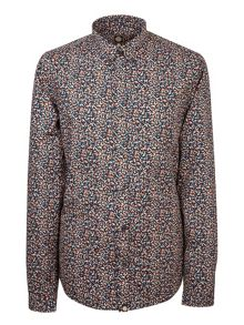 Pretty Green Freeman Shirt