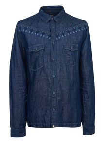 Pretty Green Naunton Shirt